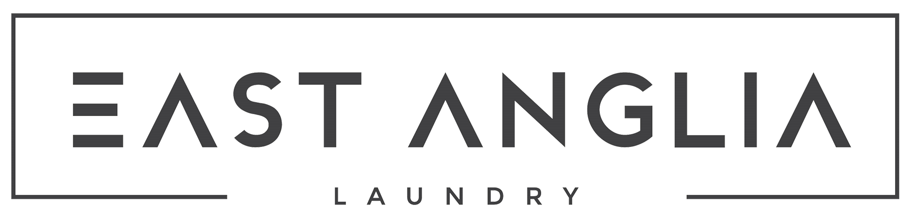 Logo East Angilia Laundry